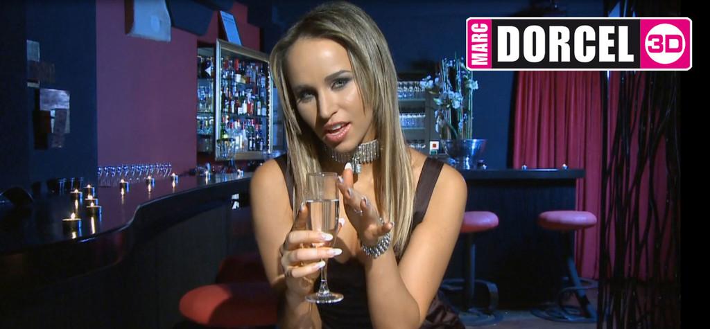Video Marc Dorcel, специализирующейся на создании и дистрибуции порно