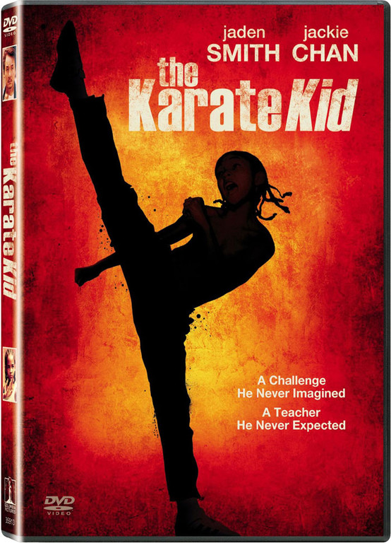 Karaté Kid 2010 [BDRIP] [TRUEFRENCH] [AC3] [UL]