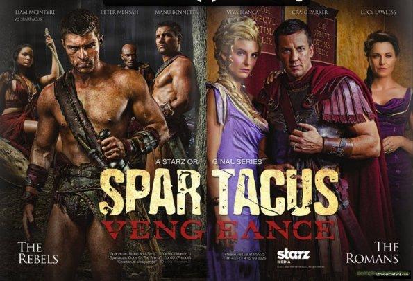 رسميا عودة مسلسل الإتارة وتشويق Spartacus: Vengeance 2012  في نسخته الثالت ( الموسم ثالت)  Spartacus-vengeance-serie-creee-en-2010-avec-liam-mcintyre-lucy-10568091ielvs