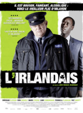 L'Irlandais film streaming