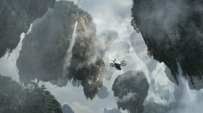 Avatar - James Cameron - Pandora