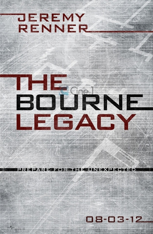 The Bourne Legacy: les premires images