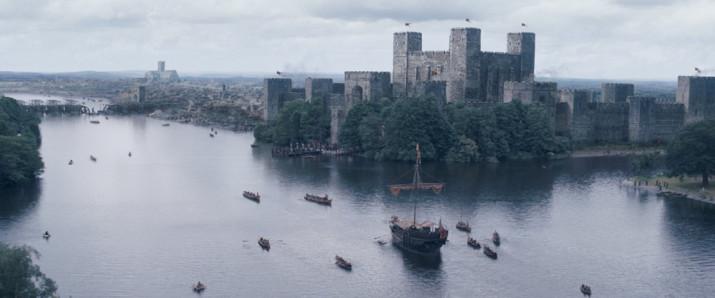 Londres au 13e siècle