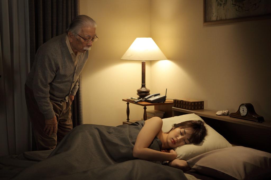 Like Someone in Love d'Abbas Kiarostami