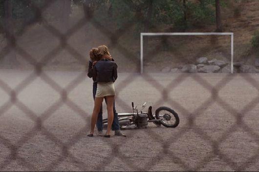 A Swedish Love Story (En Kärlekshistoria) - Roy Andersson - 1969 dans Roy Andersson