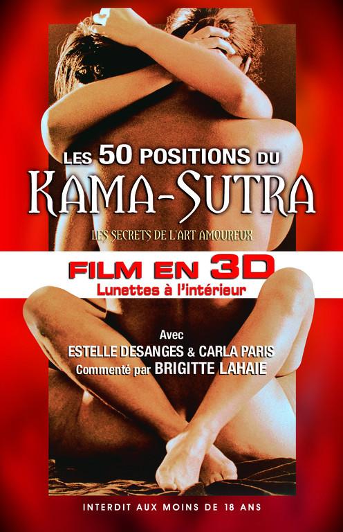 DVD Kama-Sutra