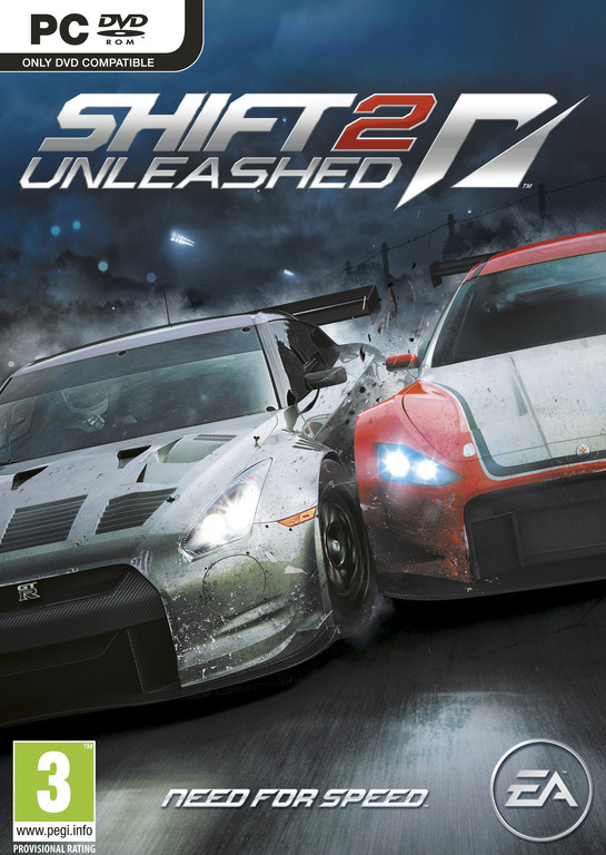 Need for Speed Shift 2 Unleashed [MULTI7] [FR] + [2 Crack] (exclue) [FS][DF][UD]