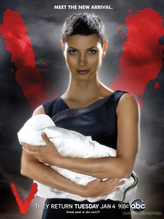 V (2009) - Saison 01 [Complète]