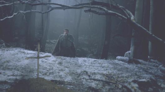 Les Piliers de la Terre 01 - Rufus Sewell