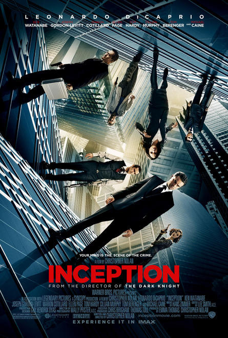 INCEPTION dans INCEPTION