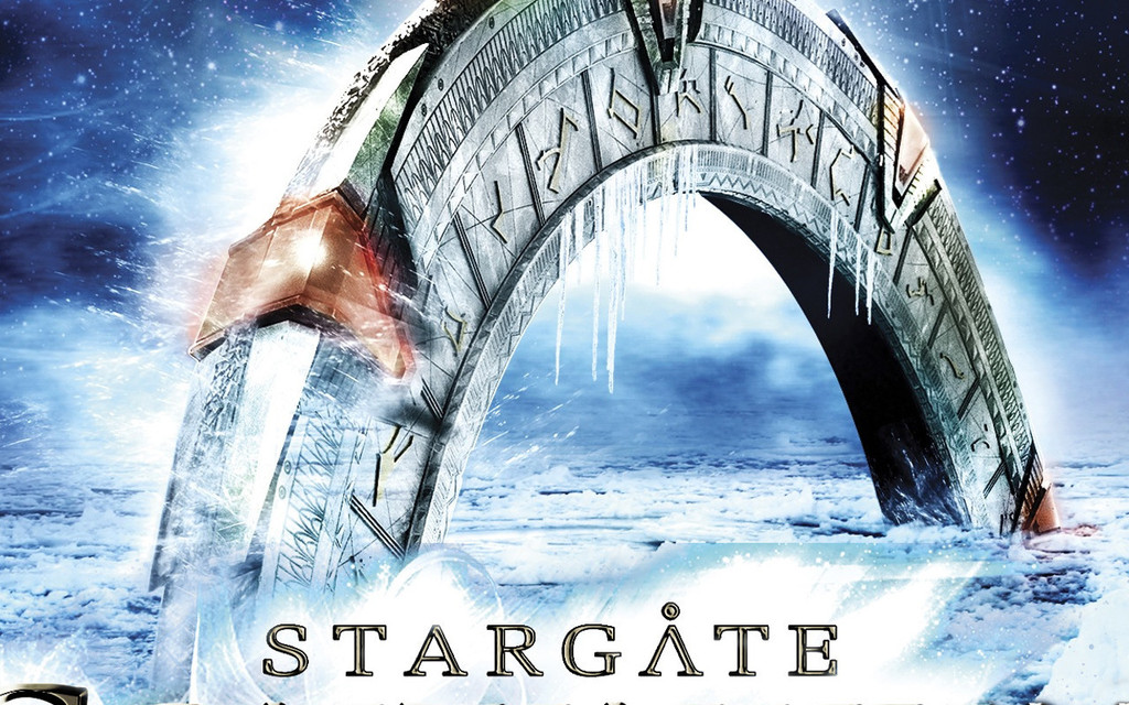 Stargate Stories RPG