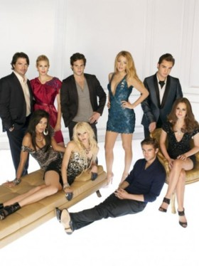 Gossip Girl Live Stream on Gossip Girl Saison 5 Episode 24 24 En Streaming Fr Vostfr  Saison6