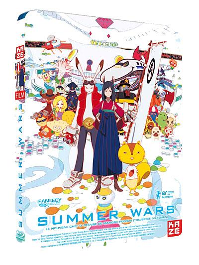 "Clamp pour ""Summer Wars"" Br-summer-wars-10342645mhjrn"