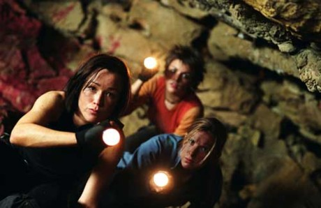 The Descent 1
