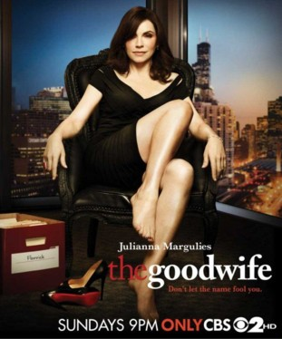 The Good Wife Saison 3 VOSTFR [22/23] [MULTI]