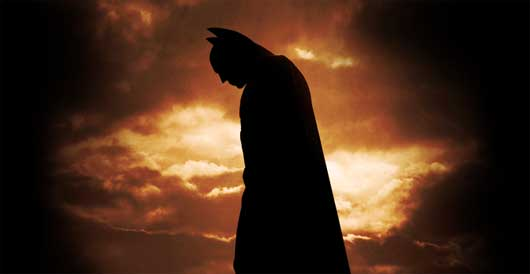 Batman Begins de Christopher Nolan